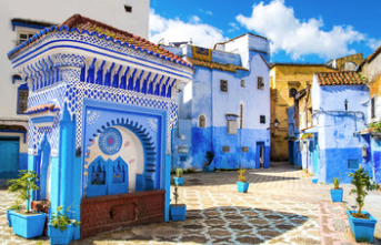 Costa del Sol, Ceuta y Mellilla (Rutas Culturales 2019)