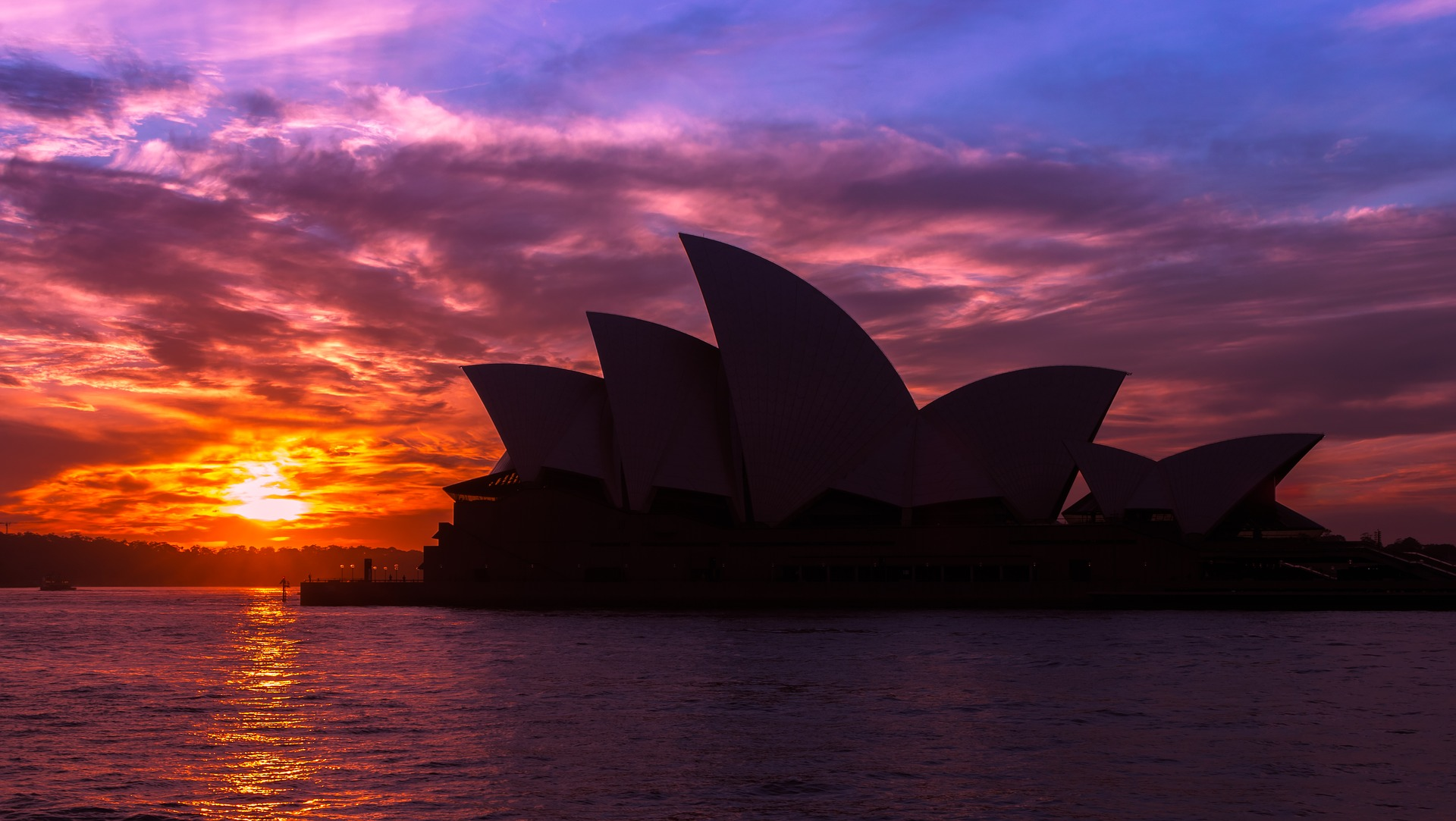 Crucero por Australia y Nueva Zelanda (12 noches)