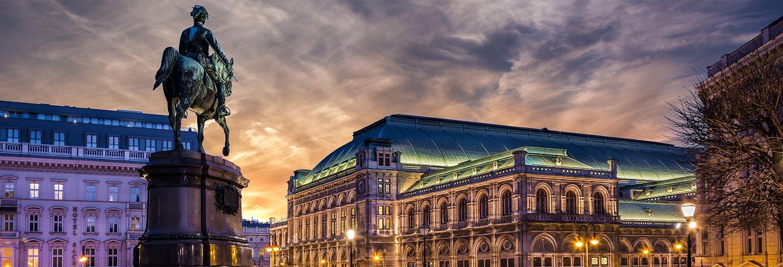 Fin de Año en Viena 3N