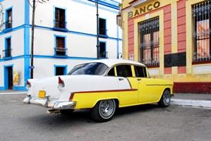 Combinado Habana/Santiago de Cuba/Varadero (a la Carta)