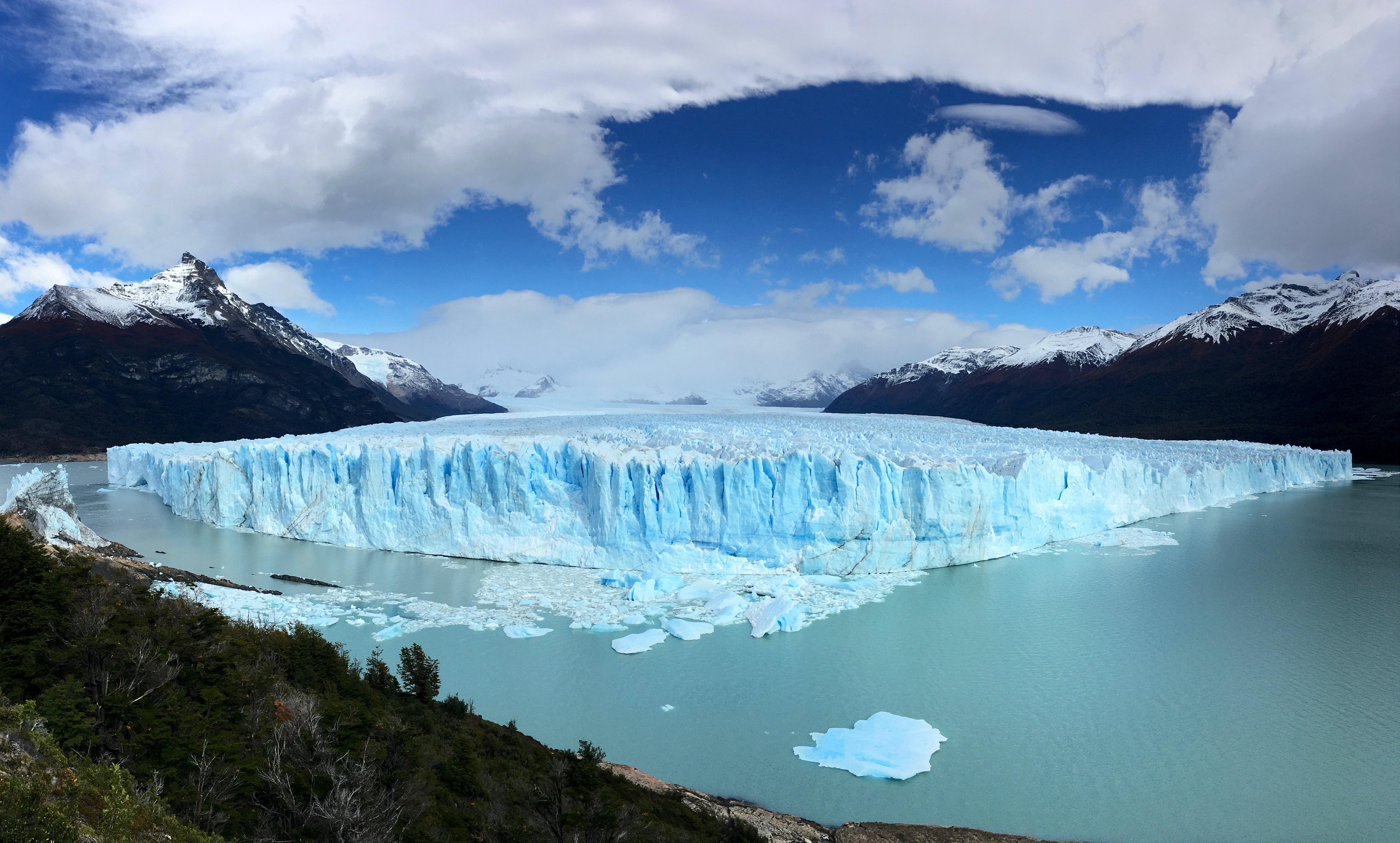 Crucero Chile, Argentina y Uruguay (14 noches)