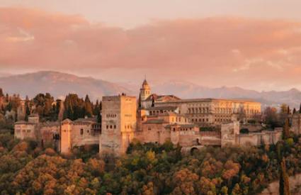 Córdoba y Granada (Rutas Culturales 2019)