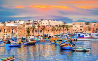 Malta (Rutas Culturales 2019)