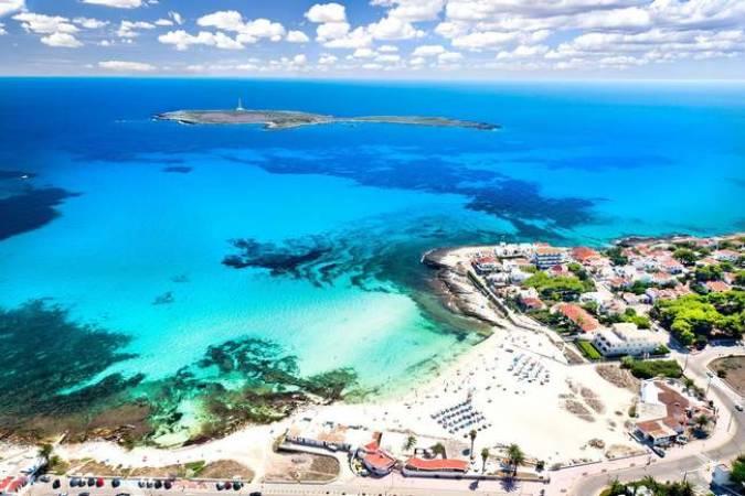 Paquete Menorca desde Madrid