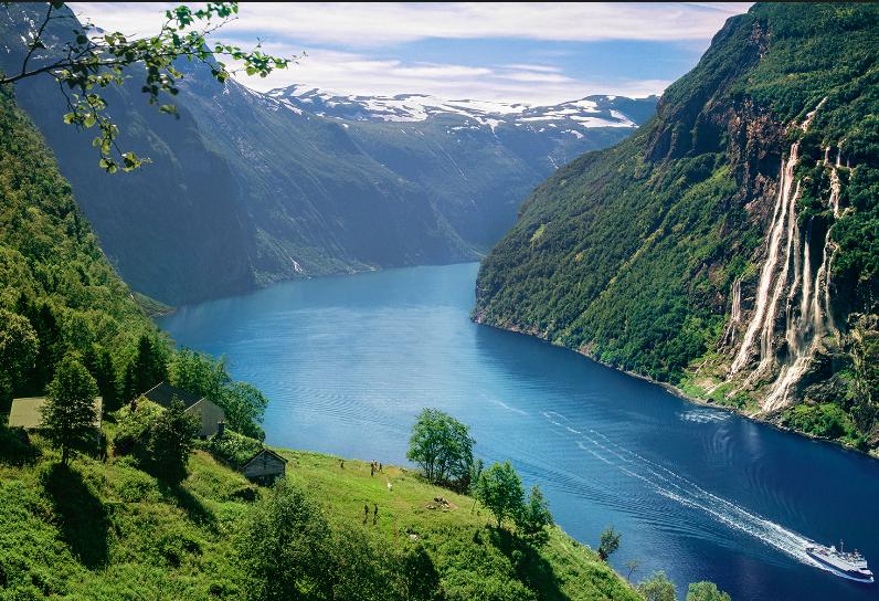 Noruega (Muchas Mas Rutas)
