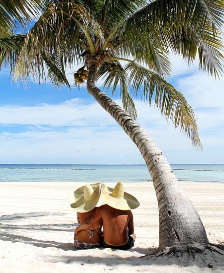 Estancias en Riviera Maya o Costa Mujeres Jolidey