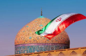 IRAN (MUCHAS MAS RUTAS)