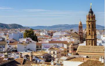 Antequera (Rutas Culturales 2019)