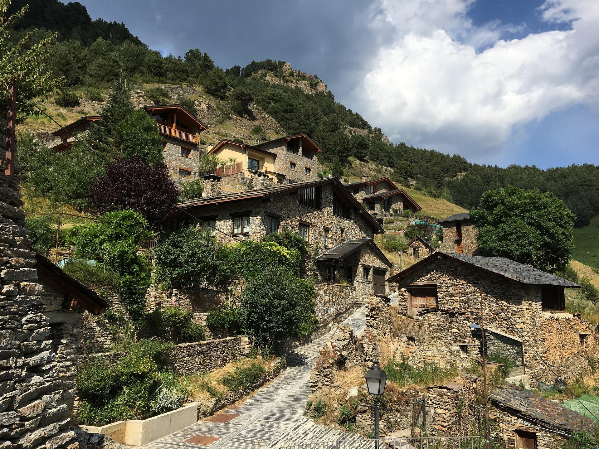 Familias en Andorra (2 noches)