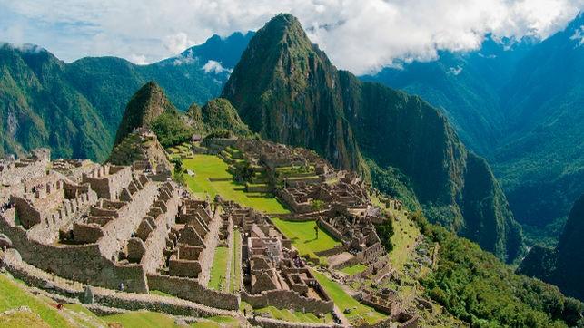 Perú (muchas mas rutas)