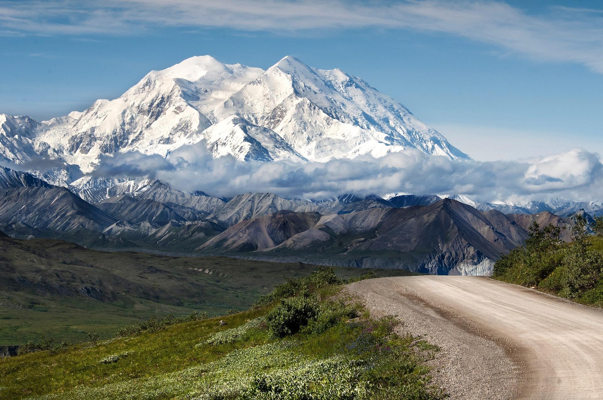 Crucero por Alaska y Glaciar Hubbard