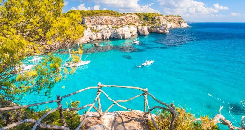 Paquete Menorca desde León