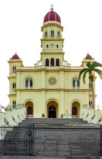 Combinado Habana/Santiago de Cuba (a la carta)