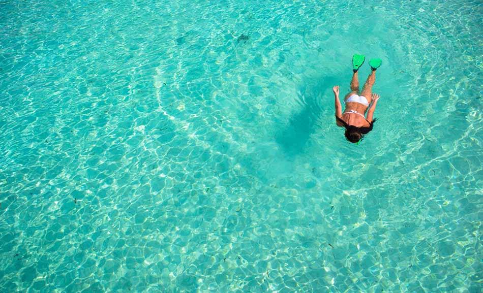 Snorkel en Riviera Maya B.Exclusivo
