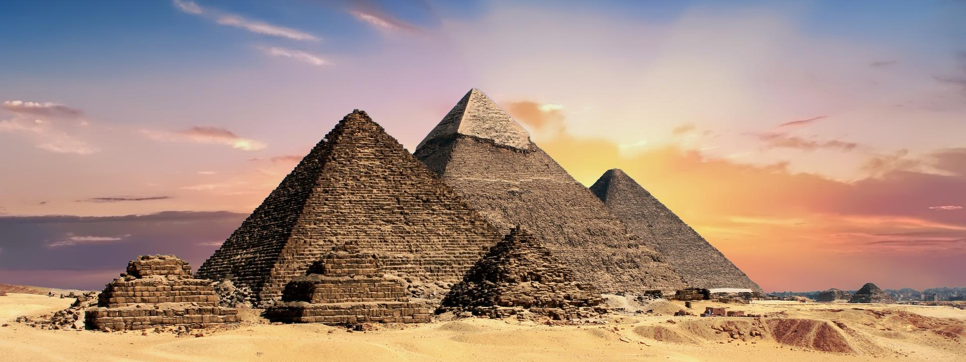Egipto Básico Al Completo Exclusivo BTTB