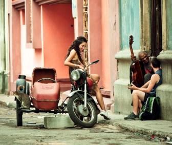 Habana - Circuito Lo Mejor de Cuba  Folleto - Guardalavaca - La Habana