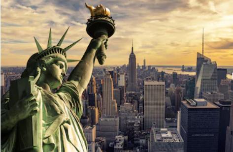 Nueva York (Muchas Mas Rutas)