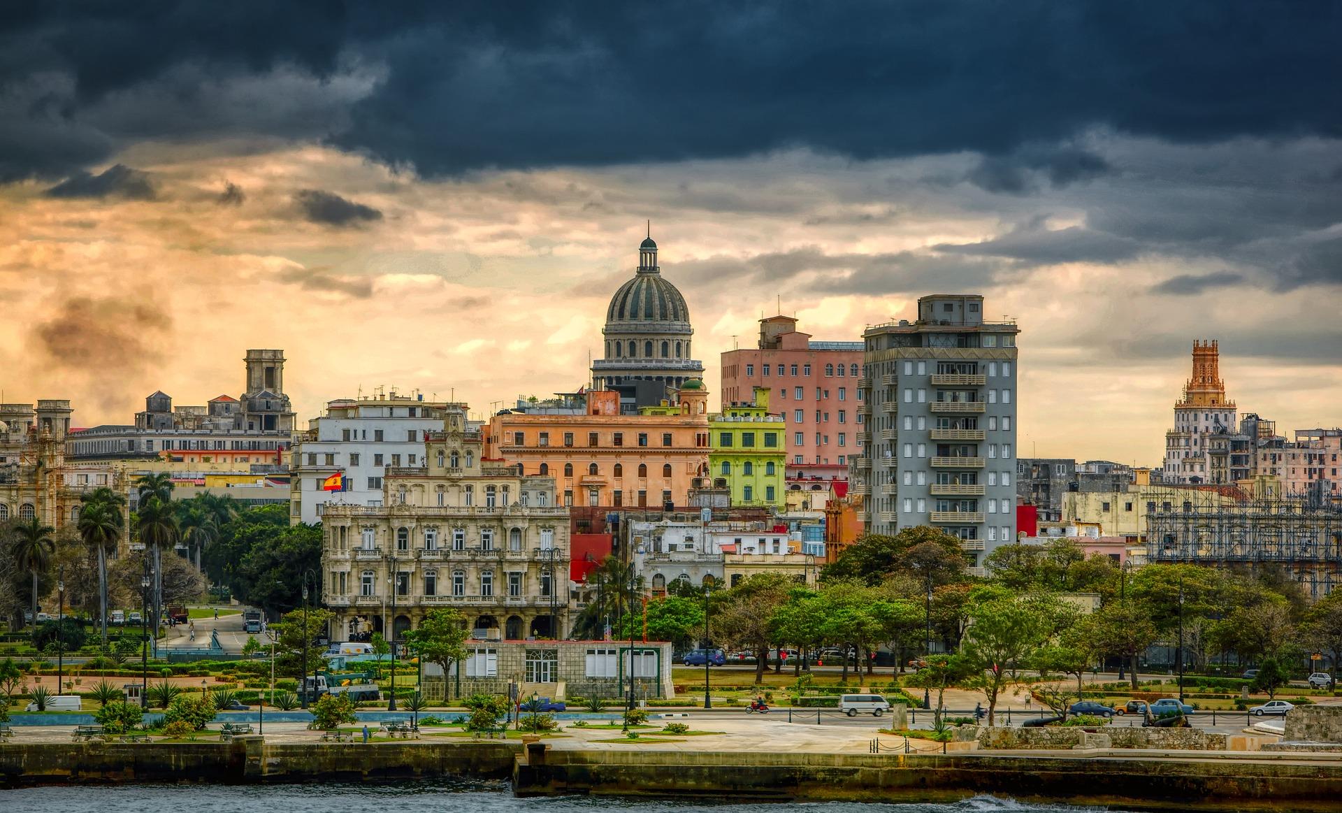 Combinado Habana/Cayo Guillermo a la carta (Caribe Premium VIP)
