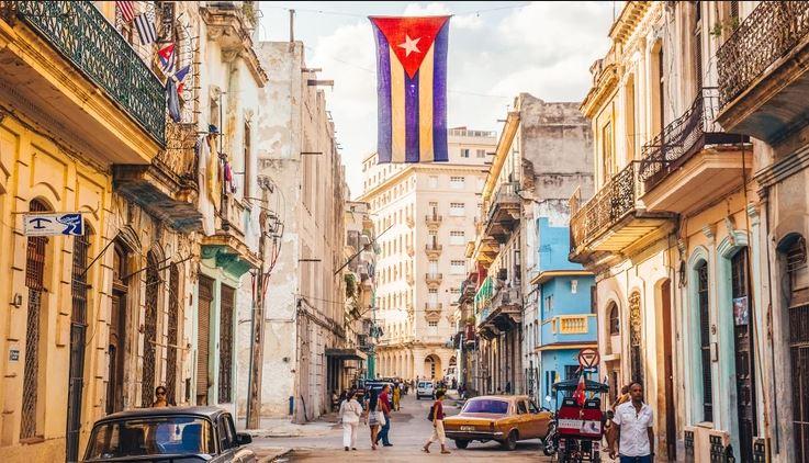 Especial parejas en La Habana B Exclusive