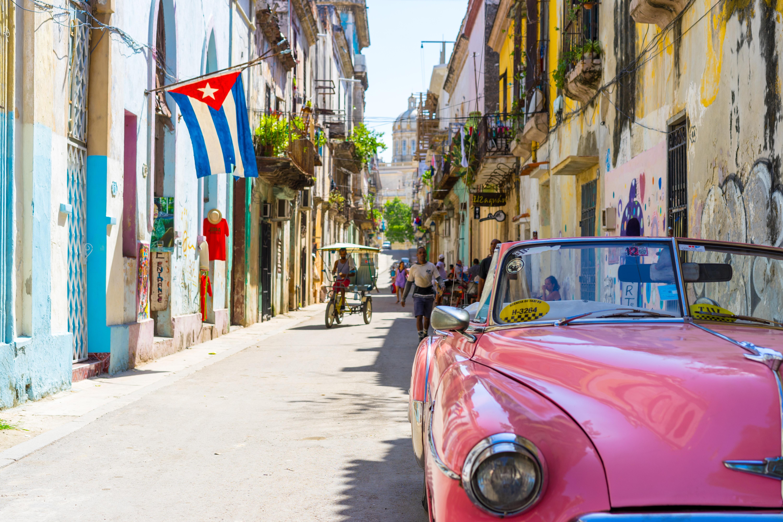 GRUPO MÍNIMO 10 PAX Cuba Central en Casas Coloniales con Cayo Santa María (10 noches)