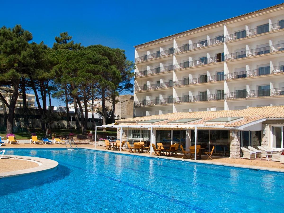 Familias Hotel Nieves Mar