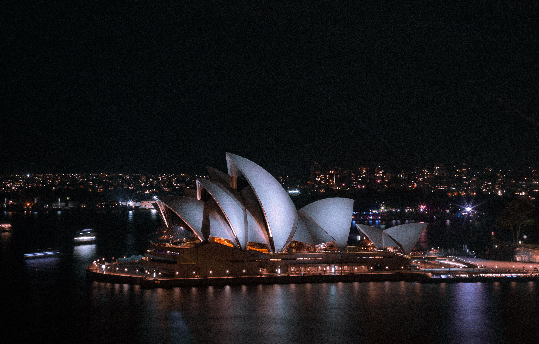 NEW ZELAND & AUSTRALIA CRUISE