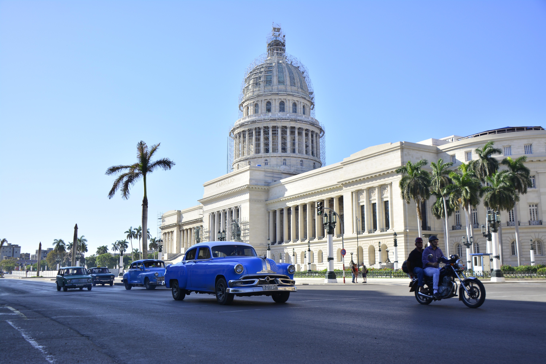 Cuba Central en Casas Coloniales con Varadero Lisboa