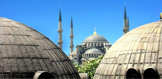 Turquía Mágica y Estancia en Estambul Exclusivo BTTB