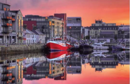 Irlanda (Muchas Mar Rutas)