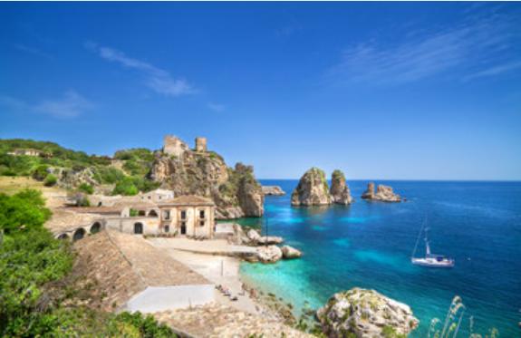 Sicilia (Muchas Mas Rutas)