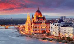 Ciudades Imperiales Viena-Praga(Muchas Mas Rutas)