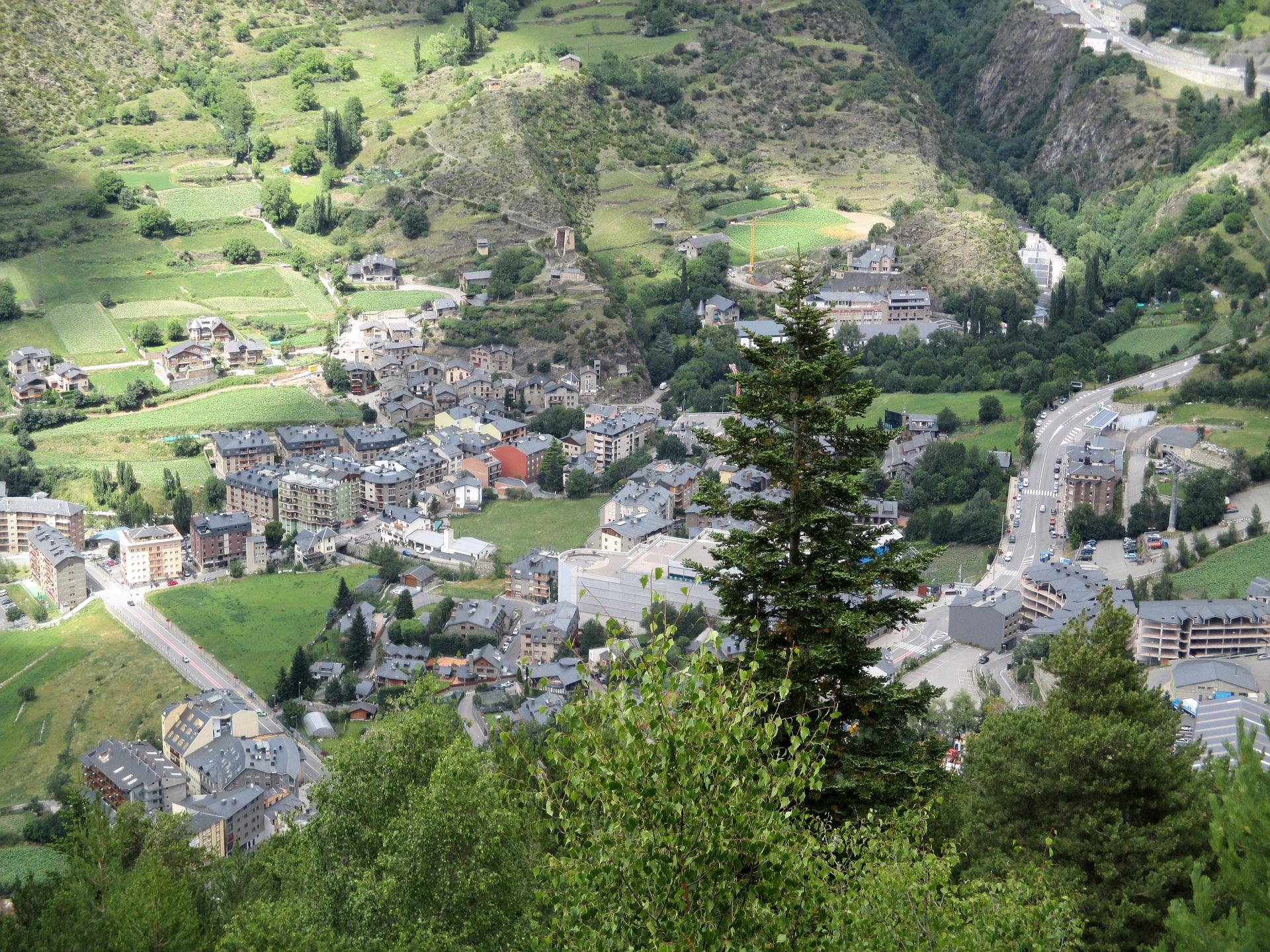 Familias en Andorra (5 noches)