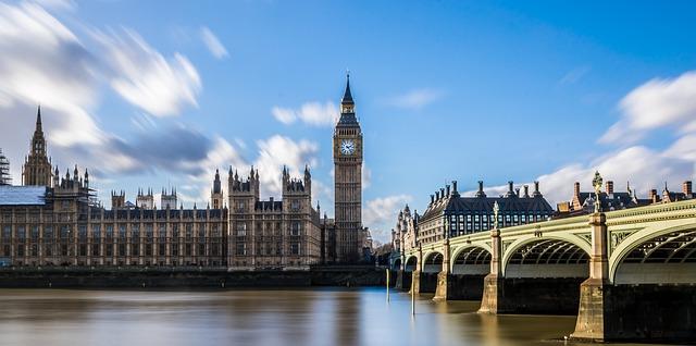 LONDRES Puente Diciembre 3 noches 2019