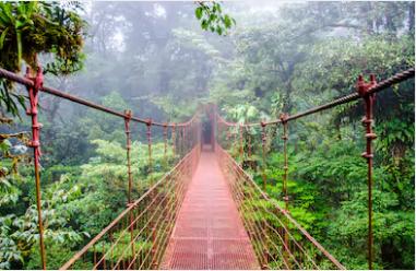 Costa Rica (Muchas Mas Rutas)