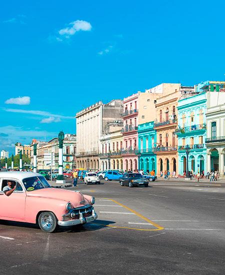 Estancias en La Habana Jolidey