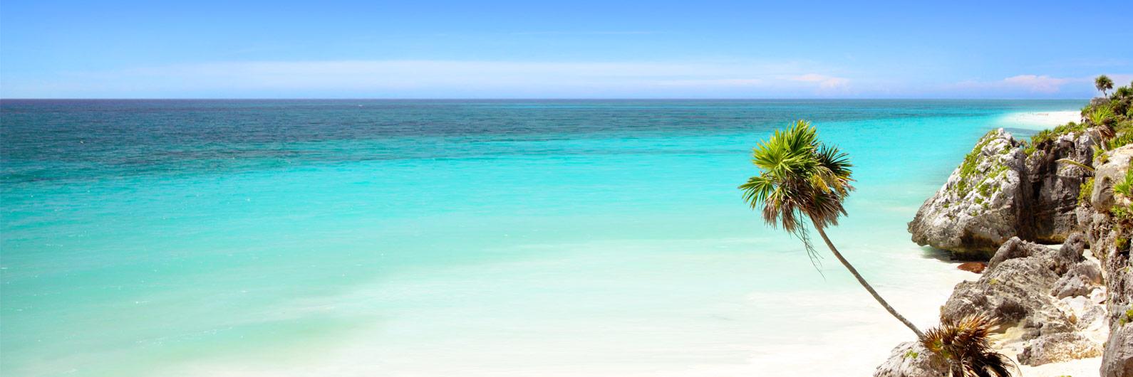 Estancias en Cancún (Caribe Premium VIP)