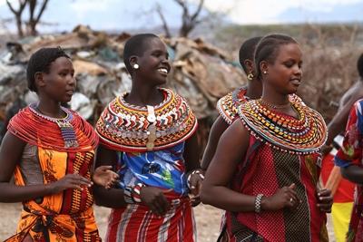 """Al encuentro de los cinco grandes """"Variante B"""" (Kenia 3 noches) y Estancia en Zanzibar"""
