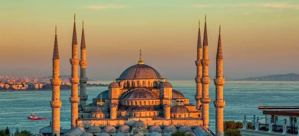 Turquía (Rutas Culturales 2019)
