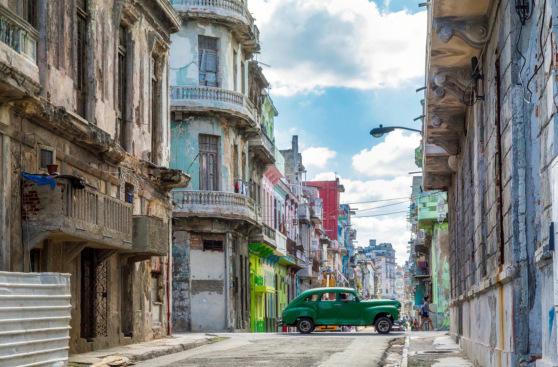 Combinado Habana/Santiago de Cuba a la carta (Caribe Premium VIP)