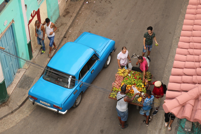 Cuba Central en Casas Coloniales con Varadero