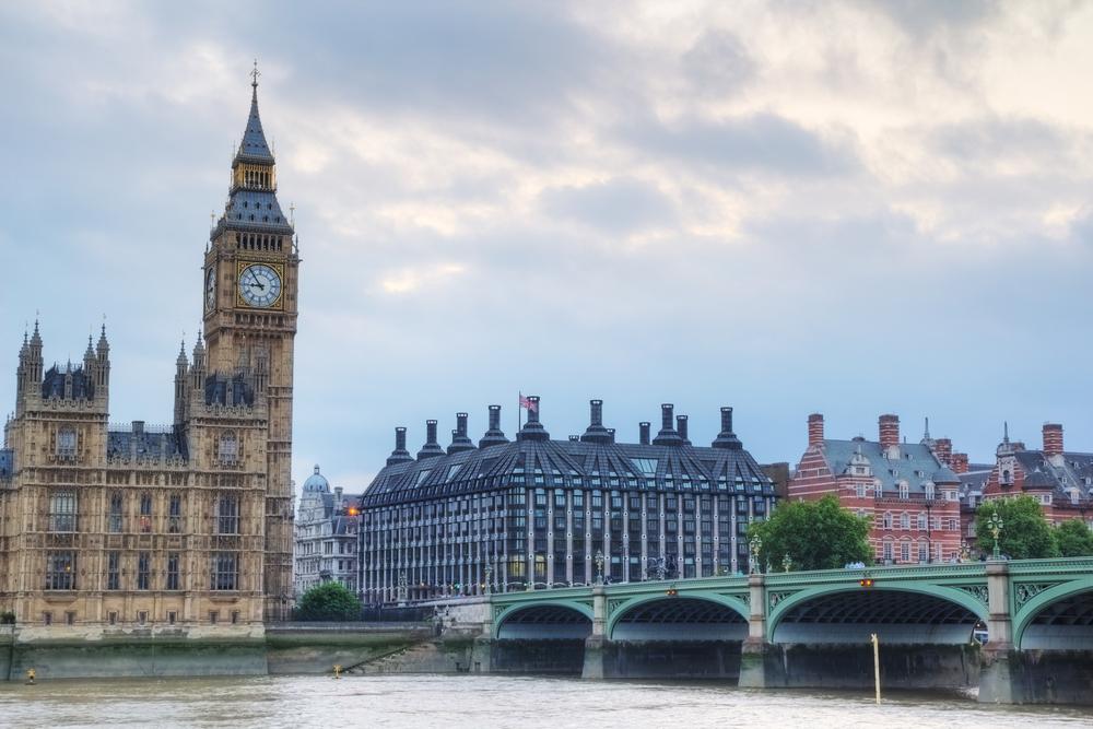 LONDRES Puente de Diciembre 18 (3 noches)