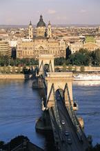 BUDAPEST Puente de Diciembre 18 (4 noches)