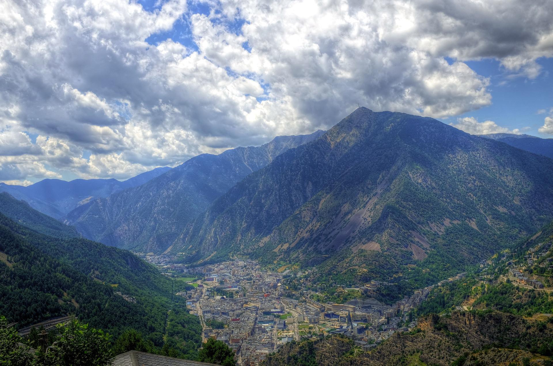 Familias en Andorra (7 noches)