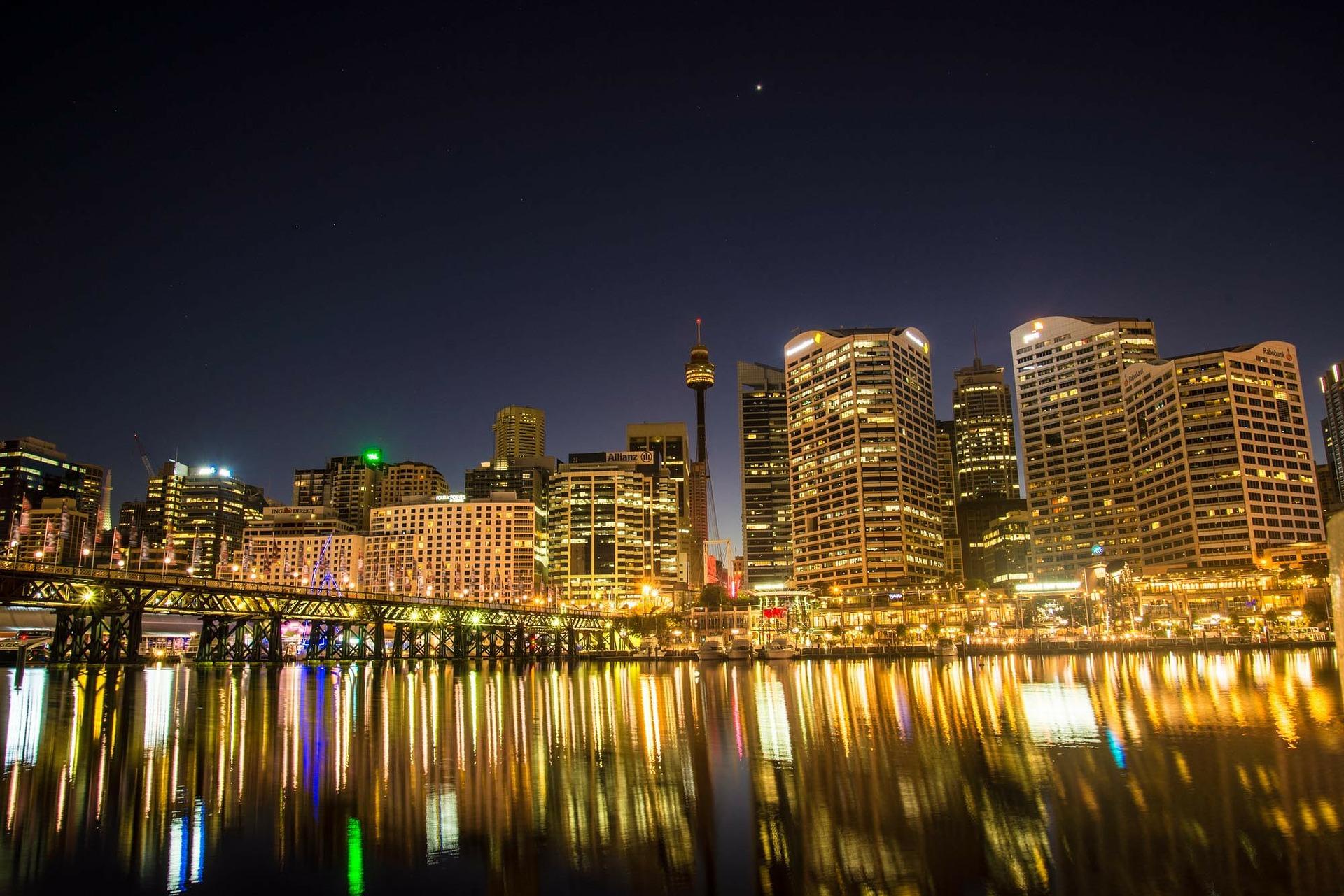 Crucero por Australia y Nueva Zelanda (11 noches)