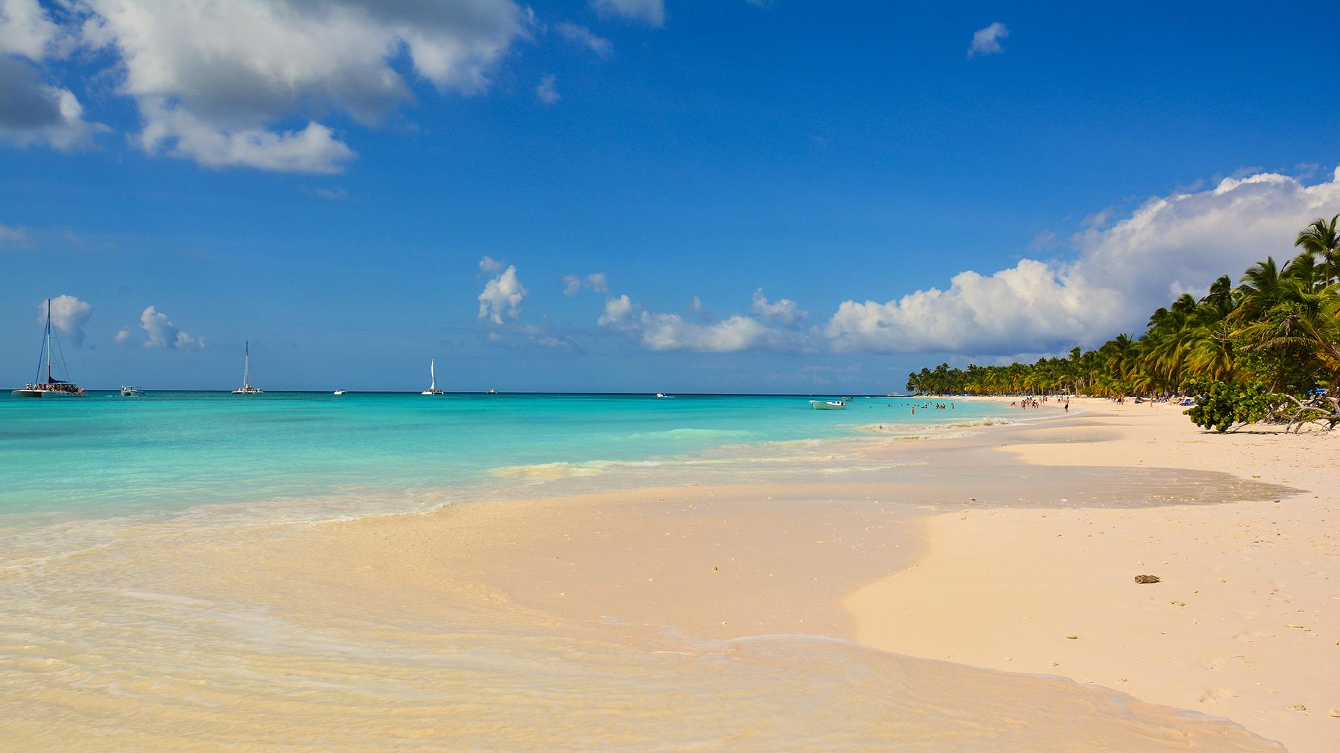 Estancias en Bayahibe (Caribe Premium VIP)