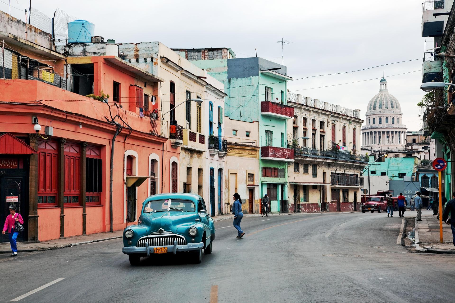 Combinado Habana/Varadero a la carta (Caribe Premium VIP)