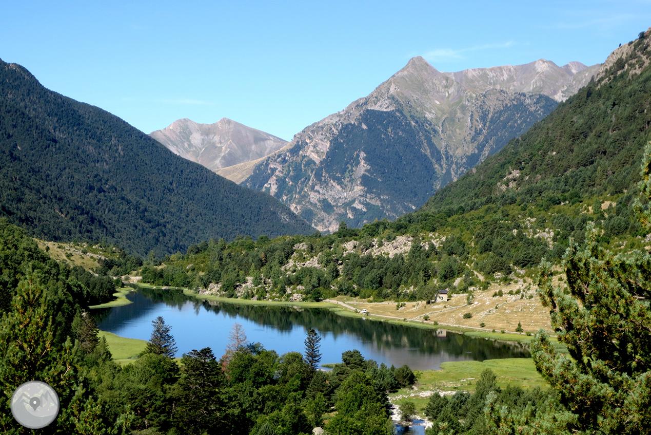 Familias Hotel Condes del Pallars