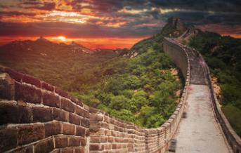 China (Rutas Culturales 2019)