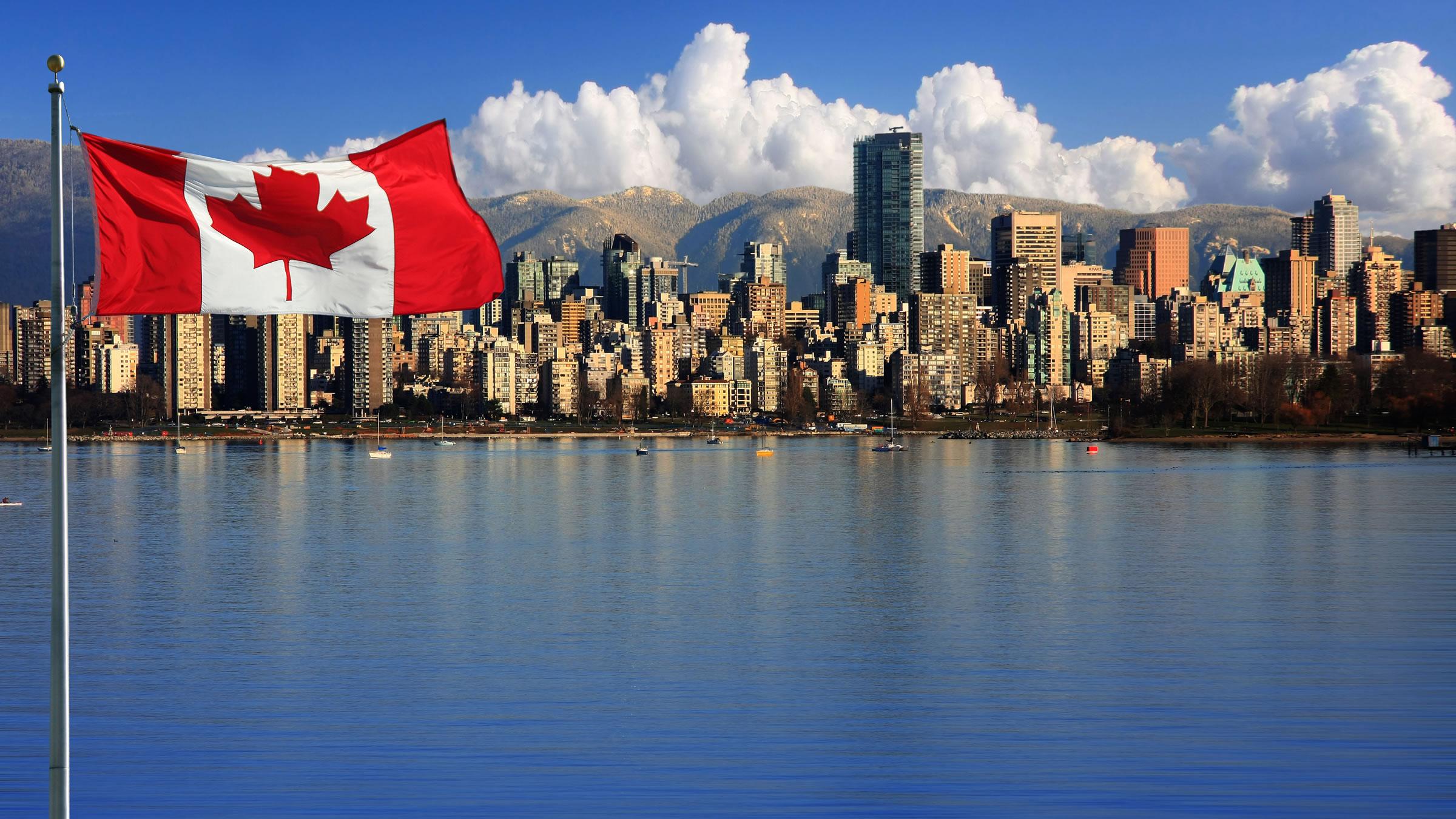 Canadá Costa Este( Muchas más Rutas MAD)