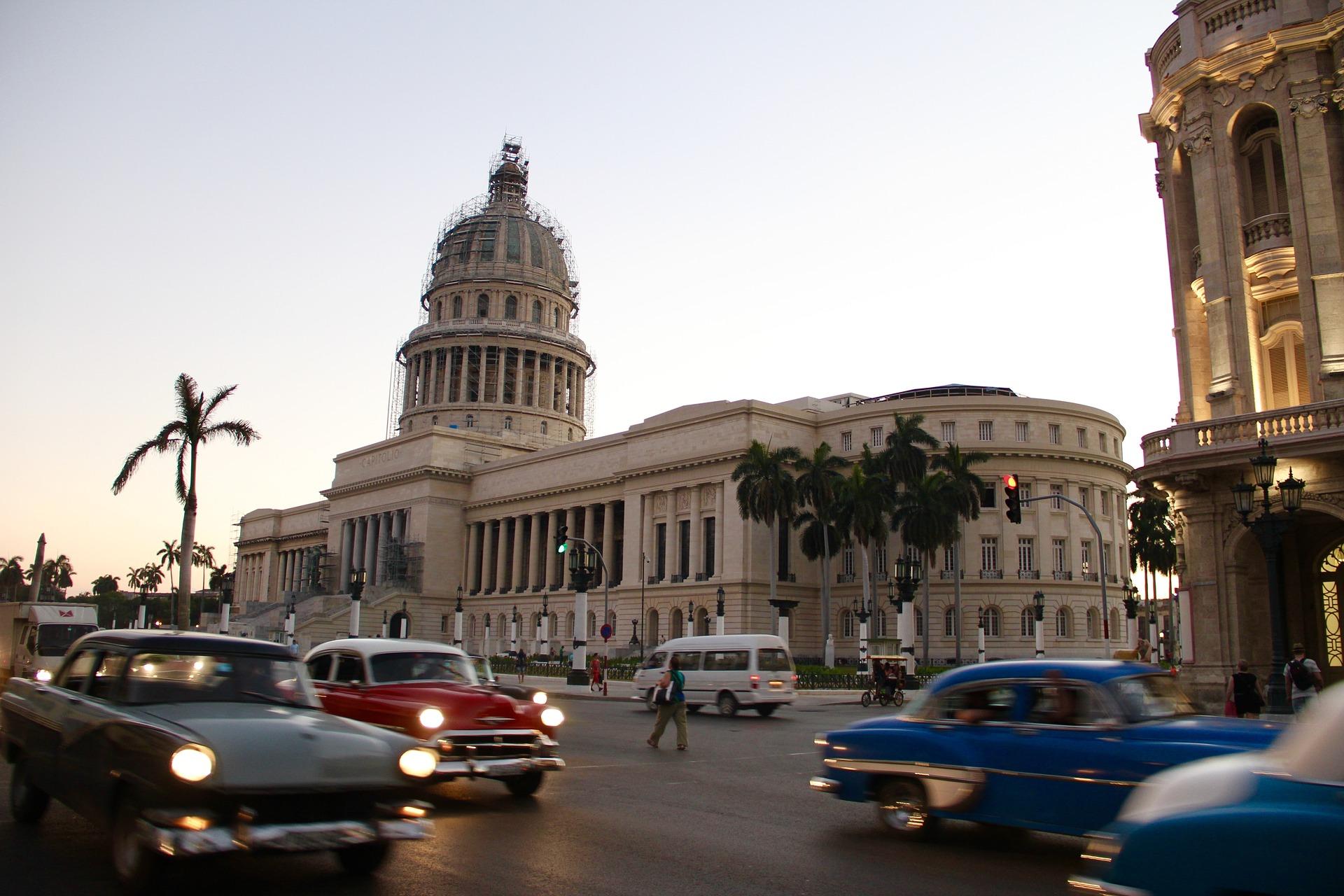 Combinado Habana/Cayo Largo a la carta (Caribe Premium VIP)